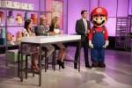 Nintendo Cake Wars