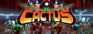 Assault Android Cactus header